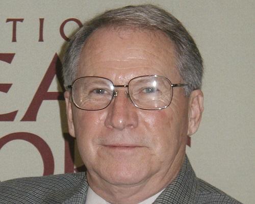 Photo of Ken Hill