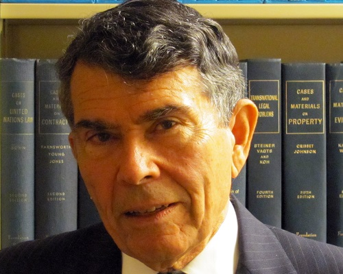 Photo of Don Wallace